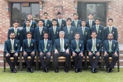 Karachi B, Abbottabad, Islamabad top U19 Tournament after fourth round