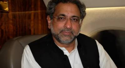 Pakistan active partner in war on terror, says PM Abbasi