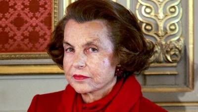 World richest woman dies at age of 94