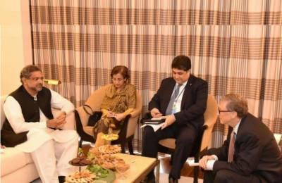 Bill Gates lauds Pakistan role in eradicating polio