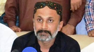 Dhamra strongly reacts to Musharraf's statement