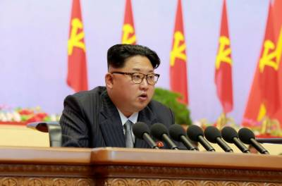 N. Korea FM raises threat of H-bomb test in Pacific