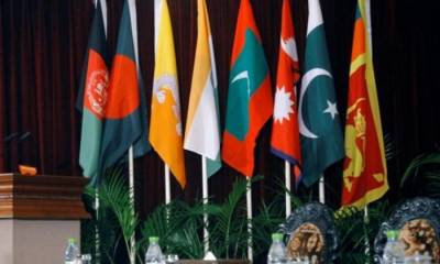 Nepal supports Pakistan's bid for SAARC Summit at Islamabad