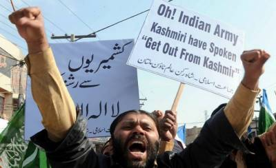 Pakistan demands international investigations into Indian war crimes in Occupied Kashmir