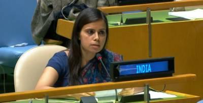 Pakistan is terroristan, India hits back furiously after Pakistan PM speech at UN