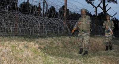 Punjab Rangers retaliatory fire hits Indian posts and BSF senior officer: Indian media