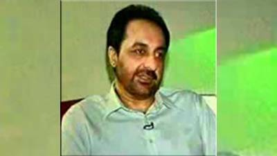 Self Exiled Baloch politician Gazain Marri arrested in Quetta after 18 years upon his return
