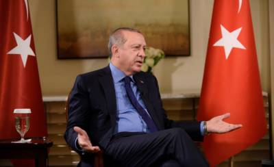 Turkey to deploy troops inside Syria: Tayyip Erdogan