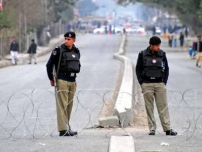 KP Police jurisdiction enhanced to FATA