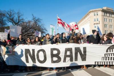 More countries to hit tougher US travel ban