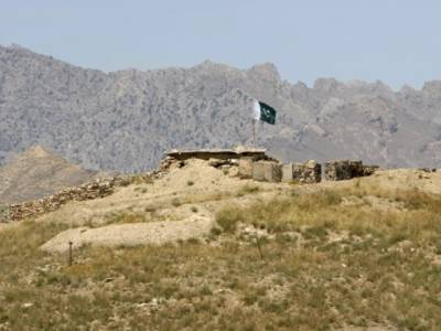 Not Afghan Army but terrorists across border attacked Pakistan Army post: ISPR