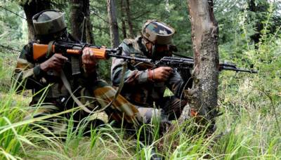 Six Indian BSF posts hit by Punjab Rangers fire at LoC: Indian media