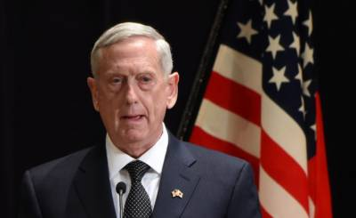US Defence Secretary to visit India for talks over Trump's South Asia policy