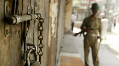 Another Indian Spirtual Guru arrested over rape charges