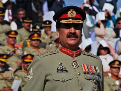 Saudi Ambassador reveals Raheel Sharif role in Islamic Military Alliance