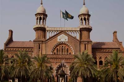 Another LHC Judge rescues himself from hearing Model Town case