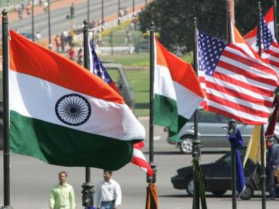 China reacts to the US - India multi billion dollars defence deal