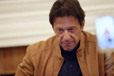 Imran Khan tenders apology to ECP in contempt of court case