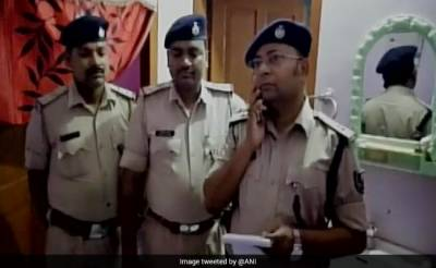 Indian Army soldier kills his instructor over dispute