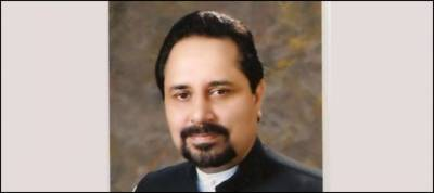 MQM takes action against Senator Mian Ateeq for voting in favour of PML-N