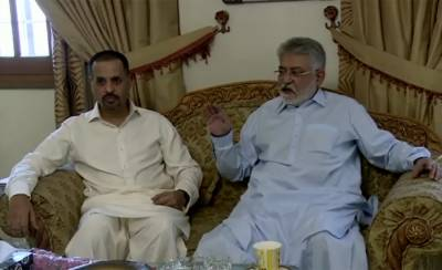 PSP and PML-F agree over grand anti PPP Alliance