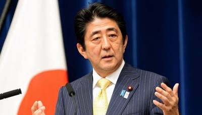 Shinzo Abe calls snap elections in Japan in a surprise move