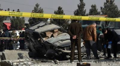 Afghan Taliban kill 6 Afghanistan Police officers