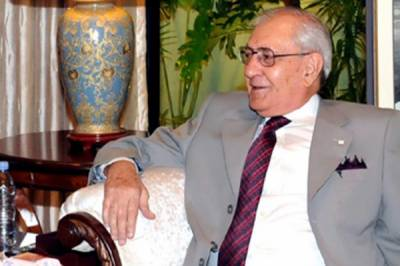 Balochistan's development beneficial to entire region: Achakzai
