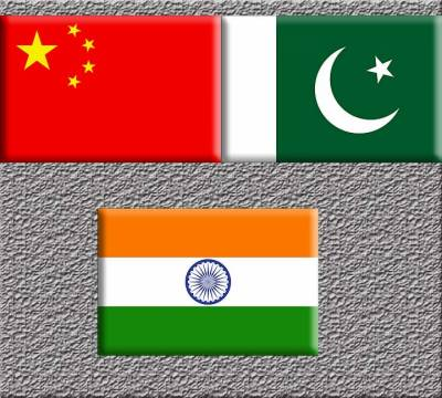 Chinese media slams India over remarks against Pakistan - China in UNGA speech