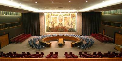 India asks UNSC to impose sanctions against Pakistan for terror funding