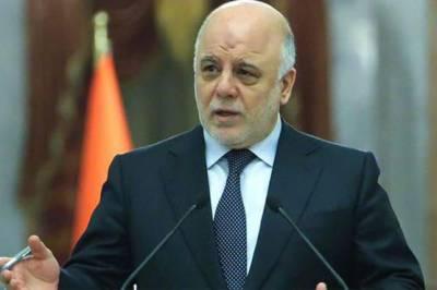 Iraqi PM gives 72 hours ultimatum to Kurdistan