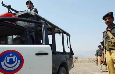 KP Police foil terrorism bid in Peshawar