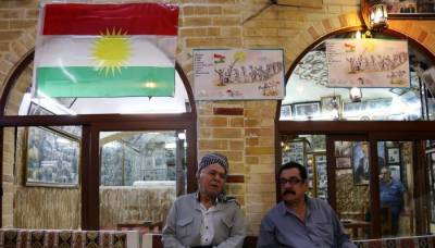 Kurdistan State: Middle East to descend into yet another chaos