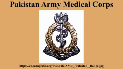 Lieutenant General Zahid Hamid appointed as Surgeon General