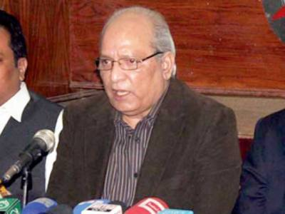 Nawaz accepts court orders for supremacy of law: Mushahidullah