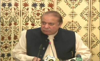 Nawaz Sharif press conference at Islamabad takes aim at Judiciary