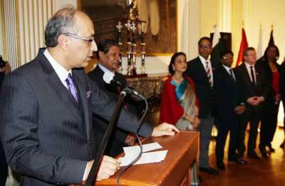 Pakistan will continue its role to promote cricket in France: Ambassador