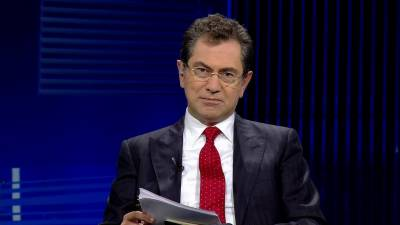 Turkey court orders release of top journalist in newspaper trial: