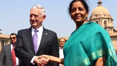 US Defence Secretary skips Pakistan name over terrorism in region despite Indian utmost efforts