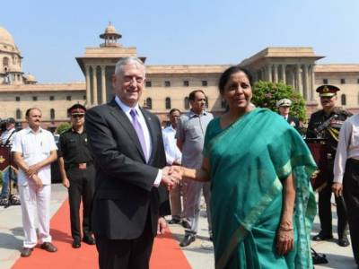 US - India to work together to end terrorist safe heavens from the region: US Defence Secretary
