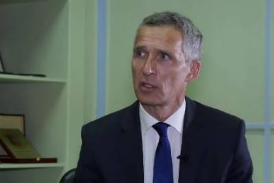 Afghanistan neighbours should not give safe heavens to terrorists: NATO Chief