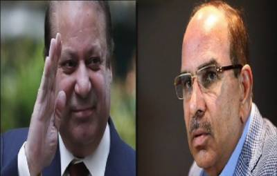 Are Sharifs seeking another NRO through Business Tycoon Malik Riaz