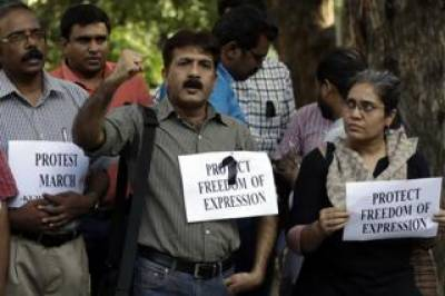 India among top countries with worst record of free speech, Journalists murders