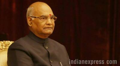 India will support Afghanistan in every possible way: Indian President
