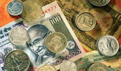 Indian economy receives steepest downgrade of years: Bloomberg