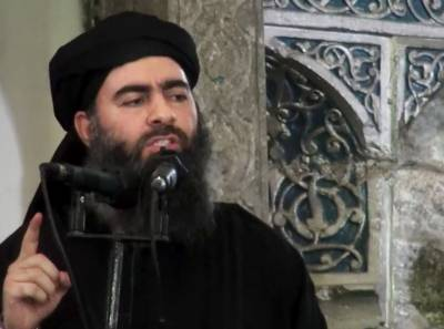 ISIS: Abu Bakr Al Baghdadi new audio tape surfaces