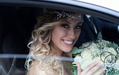 Italian woman marries herself after failing to find a groom