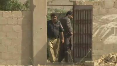 Karachi Police gun down five hardcore terrorists in an encounter