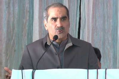 Largest party on opposition benches to elect leader of opposition: Saad