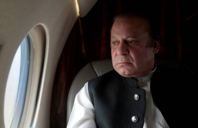 Nawaz Sharif gets 10 years UK Visa